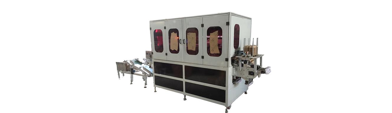 Macchina Tampografica Tampo Printing Machines Sumglex