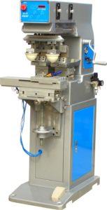 automatic pneumatic tampo printer printing machine system equipment