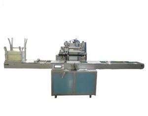 automatic pneumatic silk screen printer printing machine system equipment