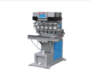 pneumatic tampo printer printing machine system equipment