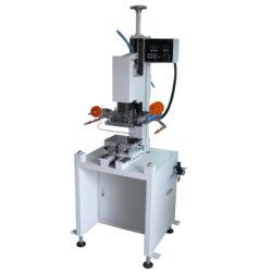 pneumatic hot stamping machines
