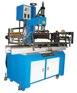 automatic heat transfer machine applicator