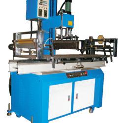 automatic pneumatic heat transfer sublimation machine applicator