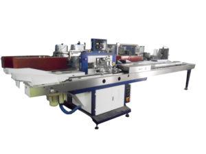 automatic pneumatic silk screen printer printing machine applicator