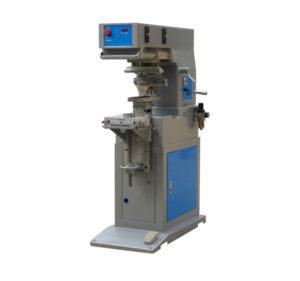 1 color pad printing machine