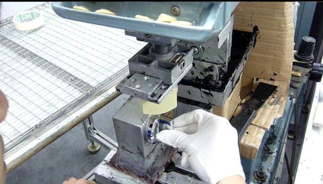 macchina da tampografia