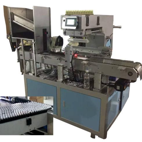 macchina per stampa tampografica