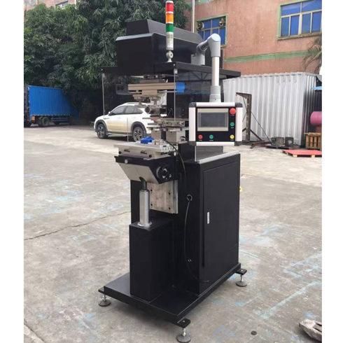 macchina per stampa tampografica usata
