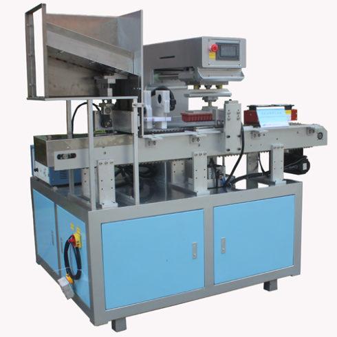 macchina tampografica automatica