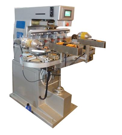 macchine per tampografia