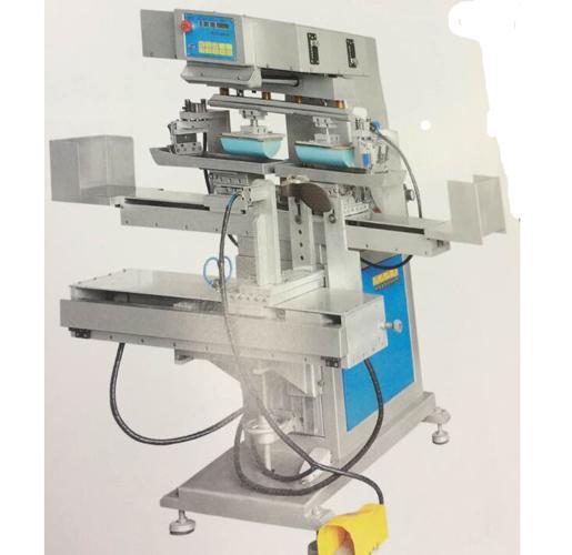 tampo printing machines