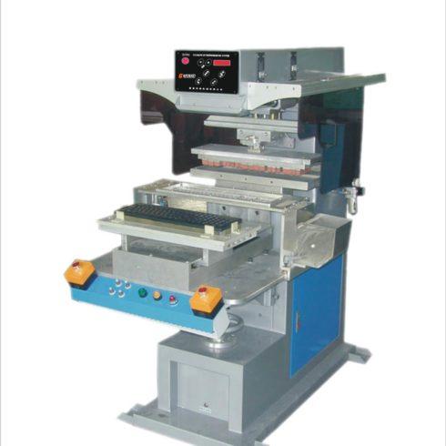 tampography printing machine