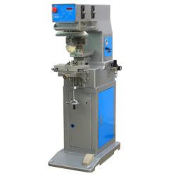 macchina tampografica elettropneumatica a 1 colore