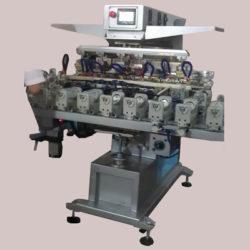 macchina tampografica motori