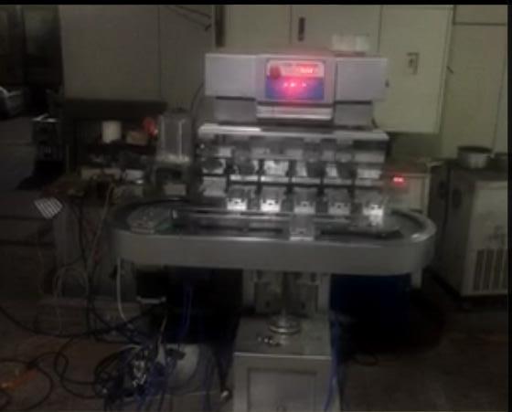 maquina tampografica servosistemi